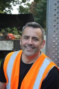 Mike Evans - Managing Director