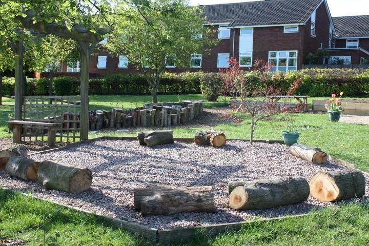 Outdoor Classroom Ideas Uk ~ Outdoor classrooms acme tree services