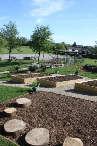 School garden before planting (Small)